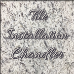 Tile Installation Chandler Logo